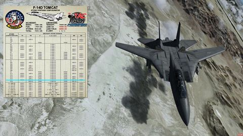 Alle vliegtuigen Dino Cattaneo compatible met TacPack in P3D