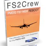 Fs2Crew PMDG NGX Reboot