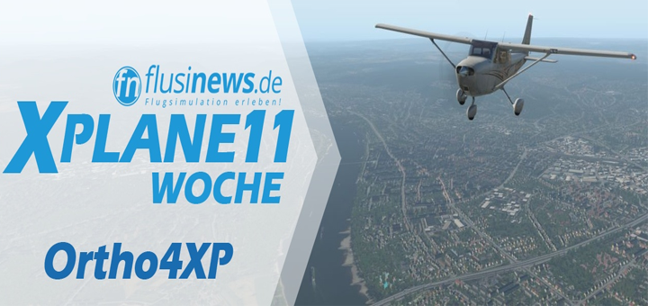 Ortho4XP installeren in X-Plane 11 – FsVisions