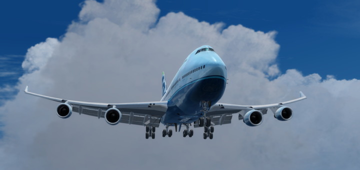 Released: PMDG 747 voor P3D v4 – FsVisions