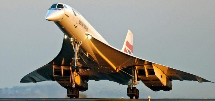 FSLabs Concorde naar P3D V4 – FsVisions