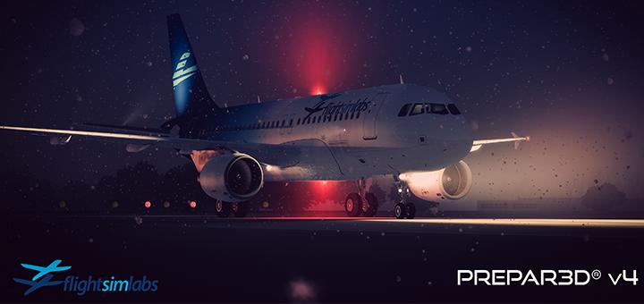 Flight Sim Labs status update – FsVisions
