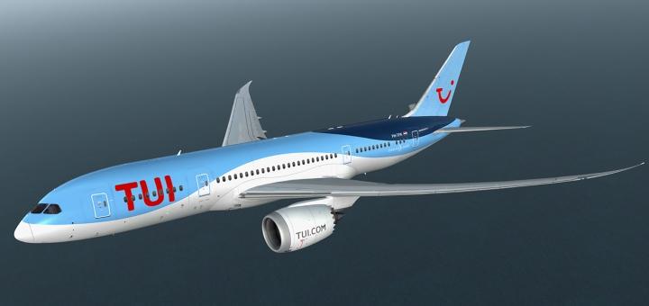QualityWings 787 bijgewerkt naar v1 1 1 – FsVisions