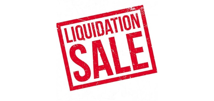 Pas op: The FlightSim Store liquidation sale – FsVisions
