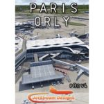 JETSTREAM DESIGNS - PARIS ORLY LFPO P3DV4