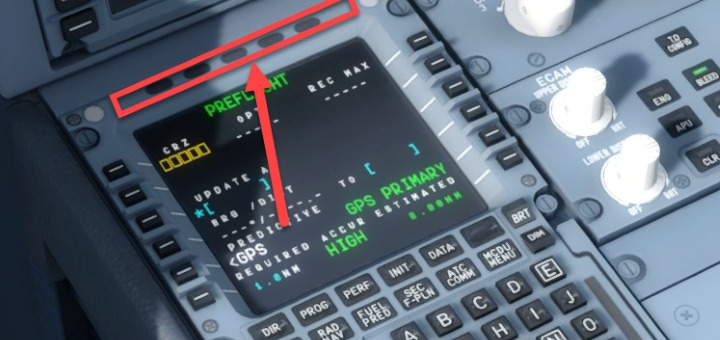 Aerosoft Airbus professional Connected Flightdeck in beta – FsVisions