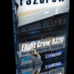 Flight Crew A320 (Button Control)