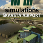 M'M SIMULATIONS - ESKN STOCKHOLM SKAVSTA MSFS