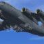 Virtavia C-17A Globemaster III update