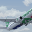 Goldstar Transavia textures PMDG NGX