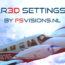 How-To: Prepar3D Settings Guide